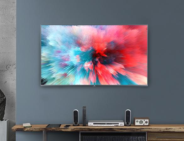 Xiaomi Mi TV (RU)